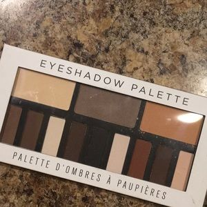 Other - NEW Eyeshadow Pallette, Brown - Marron